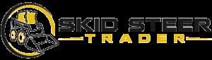 Skid Steer Trader Logo
